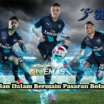 Keunggulan Dalam Bermain Pasaran Bola Online